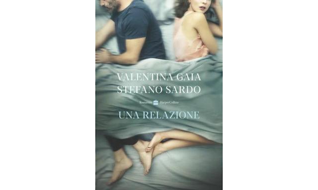 Una relazione Valentina Gaia Stefano Sardo