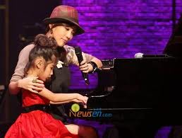 Yoo Ye Eun Seorang Pianis Tunanetra