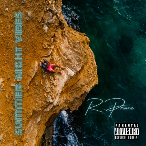 """R. Prince releases """"If 2Pac Could Sing"""" Listen Now!"""