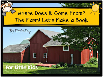 https://www.teacherspayteachers.com/Product/Where-Does-It-Come-From-The-Farm-Lets-Make-a-Book-137605