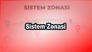 Sistem Zonasi