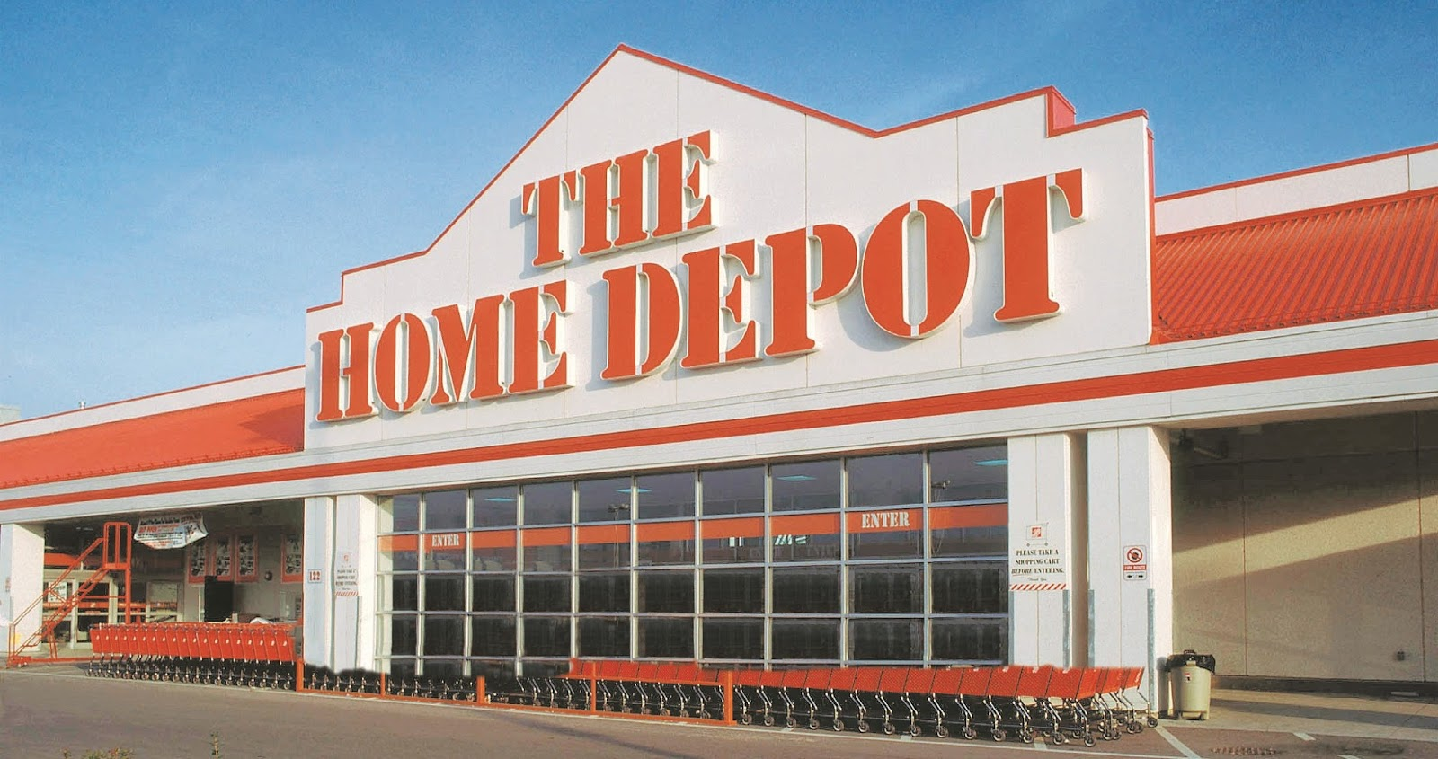 Home Depot Employee Of The Month