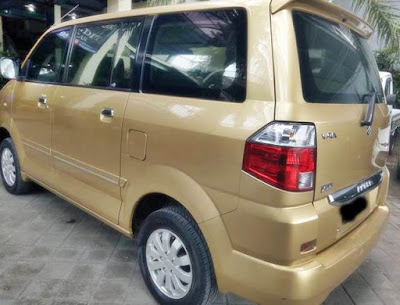 Jasa Transportasi Harga Murah Di Lombok