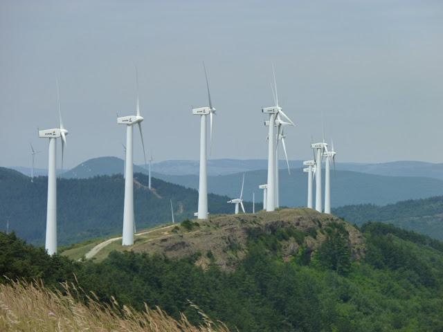 Blogue sur l'écologie : Les sources d'énergies renouvelables