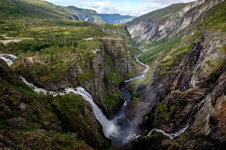 Nature of Norway