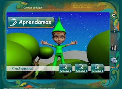 http://www.ceiploreto.es/sugerencias/ecuador/lengua/3_cuentos_de_hadas_I/index.html