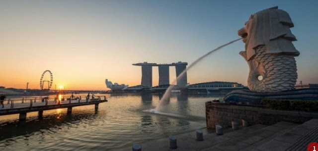 Tips Pergi Traveling Ke Singapura