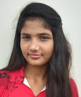 #JaunpurLive : आंचल को मिला बालिका वर्ग में प्रथम स्थान