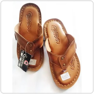 Sandal Queen Sol Anak