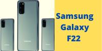 Samsung Galaxy F22 Full Specification/सैमसंग गैलेक्सी F22 Full Specification हिंदी मे
