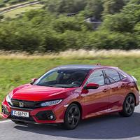 2018 Honda Civic Dizel Fiyatları