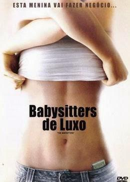 Babysitters de Luxo Legendado
