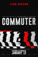 The Commuter Movie Poster 12