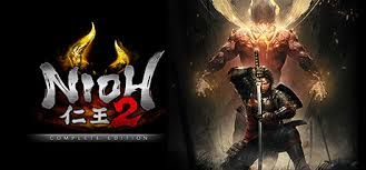 Nioh 2 - solving technical problems