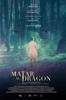 Pelicula To Kill the Dragon - Matar al dragon 2019 Gratis