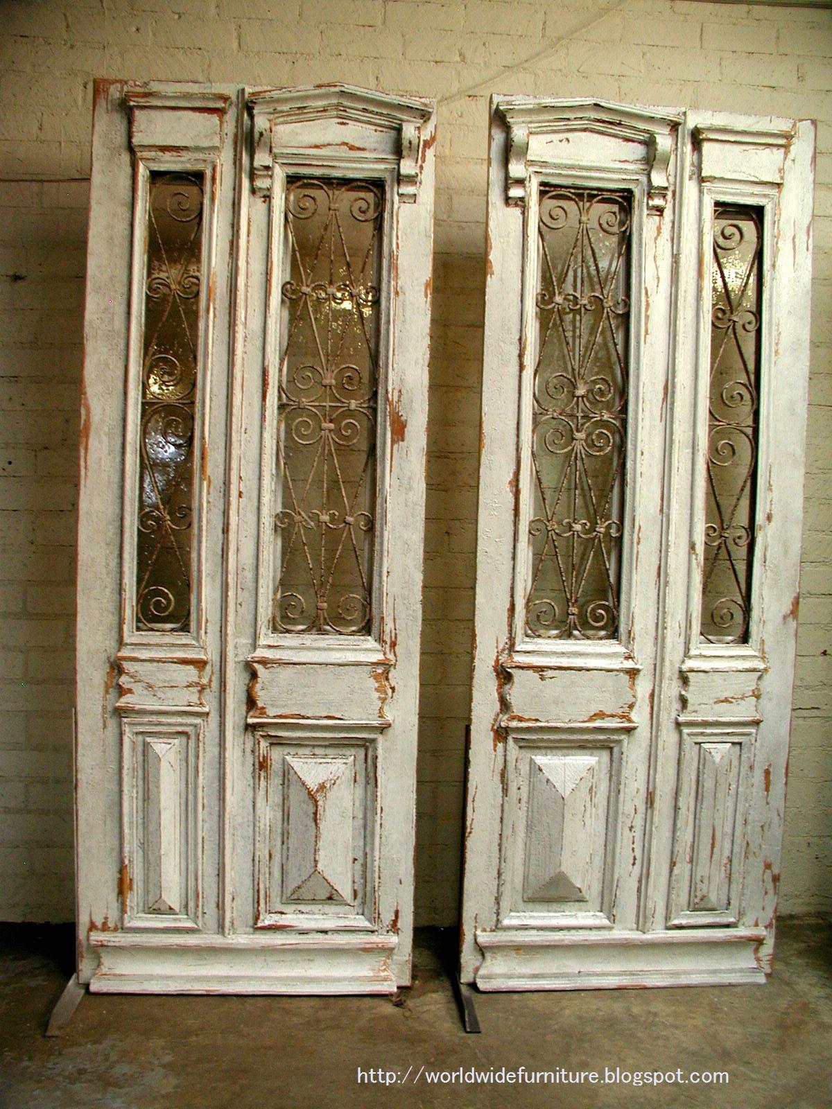 Wooden Doors: Vintage Wooden Doors For Sale
