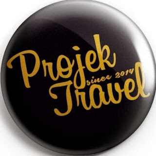 Projek Travel