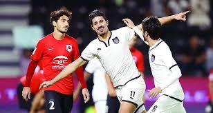 مشاهدة مباراة السد والدحيل بث مباشر اليوم 17-8-2019 في كاس السوبر القطري
