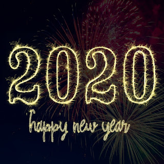 pngtree 2020 happy new year fireworks sparkle png image 16737