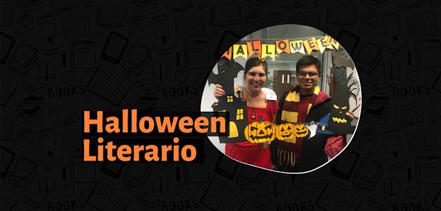Halloween Literario