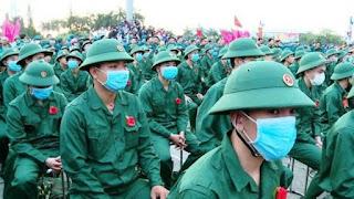 Ai được Miễn nghĩa vụ quân sự năm 2022?