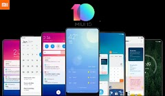 Link Download MIUI 10 / PRO All Device Xiaomi - Update  Continue