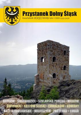 Przystanek Dolny Śląsk nr 2(23)2019 lato
