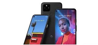 جوجل تعلن عن هاتفي Pixel 5, و Pixel 4a 5G رسميا