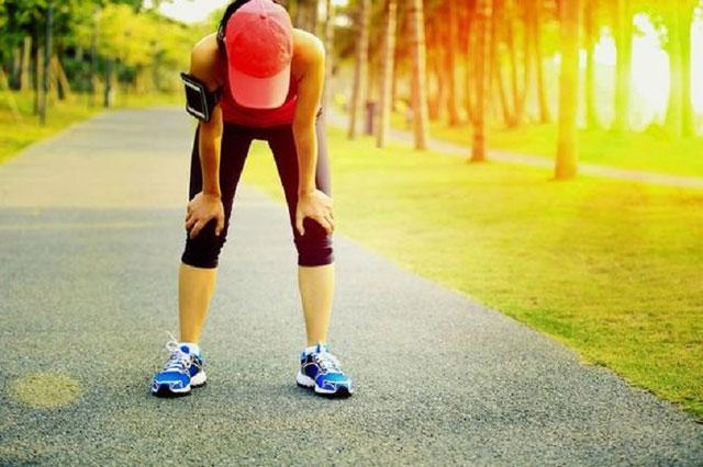Alergi Latihan Fisik