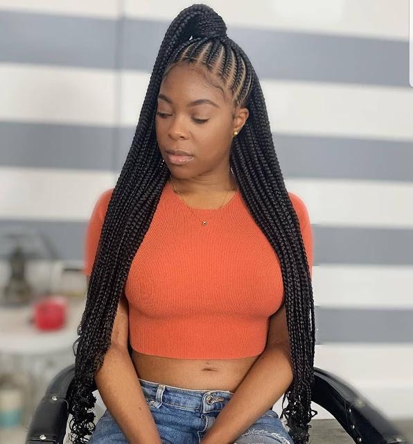 2019 Beautiful Braids of the Moment