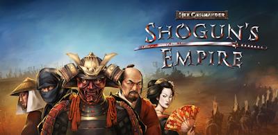 Shogun's Empire Hex Commander Apk + Mod (Unlimited Money) Download