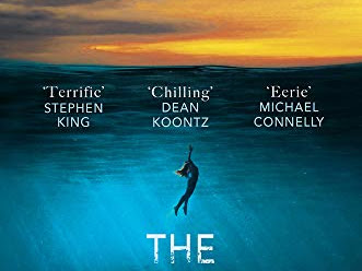 Book Review - The Chill by Scott Carson