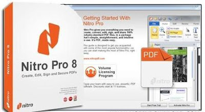 Nitro Pro Enterprise 11.0.1.10 Final Full Crack Terbaru