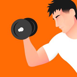 Virtuagym Fitness Tracker (MOD, PRO Unlocked)
