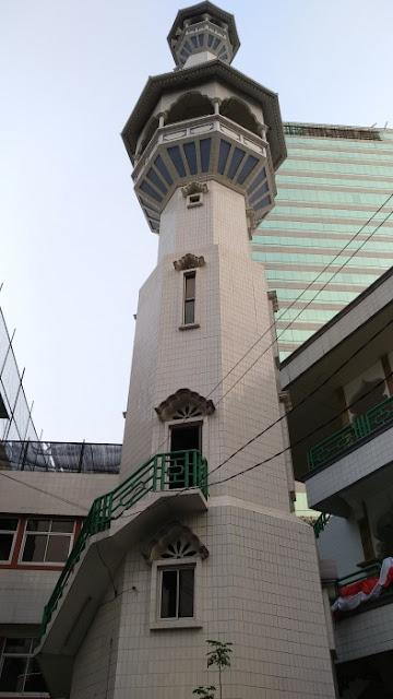 Masjid Jami' Baitul Mughni