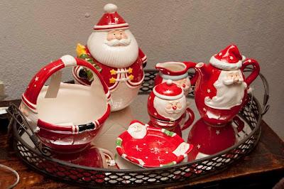 10 Para a sua casa: decoração de Natal (Parte I)