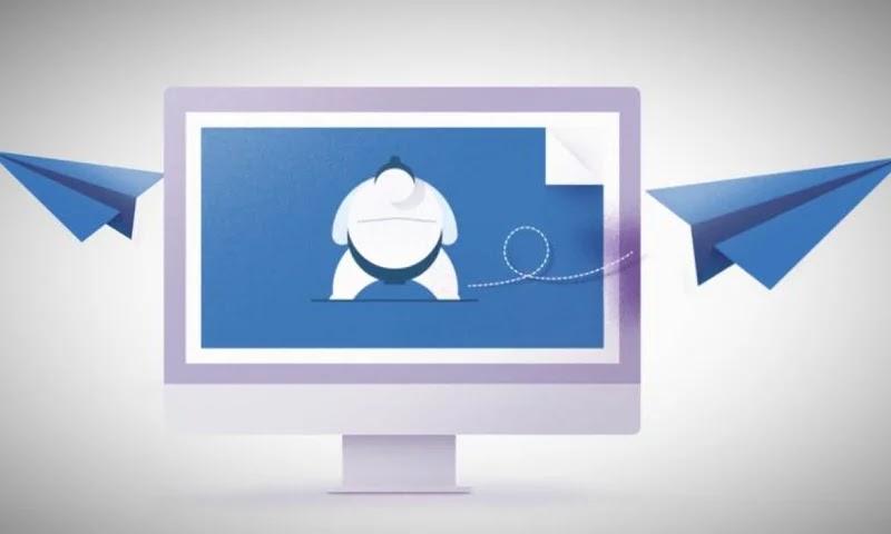 أفضل الخدمات المجانية لإرسال ملفات كبيرة عبر الإنترنت