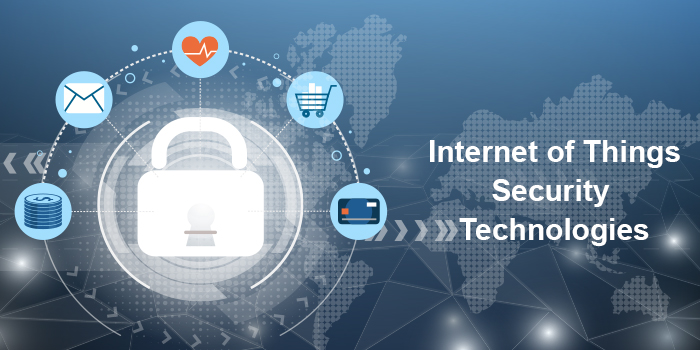 Internet of Things advance Technologies - IoT applications