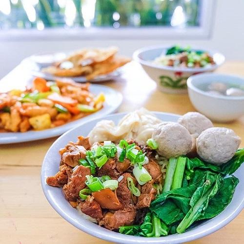 Wisata Kuliner Jakarta Legendaris Dan Nikmat Ada Apa Saja