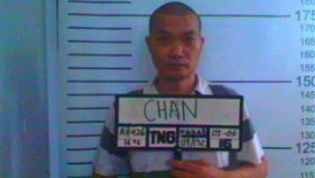 Ditemukan Gantung Diri di Bogor, Mayat Napi Cai Changpan Mulai Membusuk