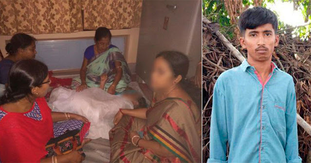 20-летнего индийца арестовали за изнасилование 100-летней женщины