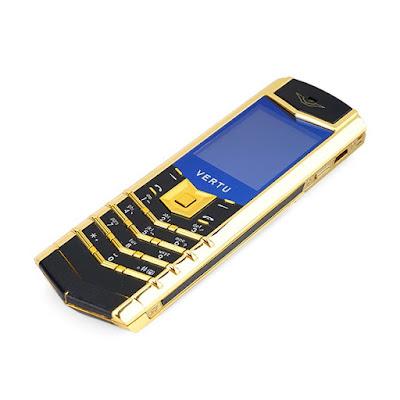 Gía của điện thoại Vertu K7 là bao nhiêu