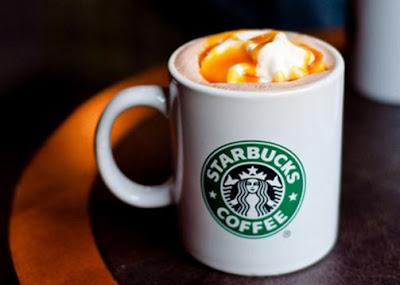 Starbucks Coffee'de Sıcak Kahve Önerileri ve Starbucks Bardak Boyutları