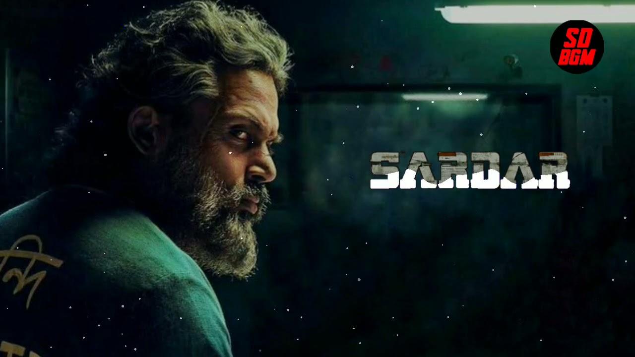 Sardar BGM Ringtone Download | Karthi New Movie BGM