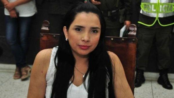 Fuga de excongresista colombiana genera polémica