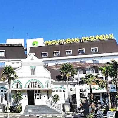 FK Universitas Pasundan Bandung (UNPAS)