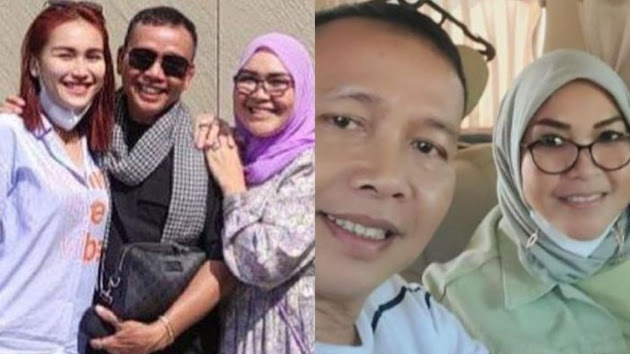 Berseteru Panas Karena Hal Ini, Ayah Rozak Tantang Jessica Iskandar untuk Menemuinya, Singgung Kelakuan Mantan Richard Kyle yang Membuatnya Emosi