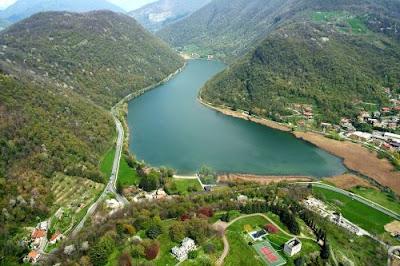 Lago del Segrino (Como)