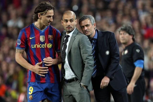 """BÌNH LUẬN: Ai cho Mourinho """"lương thiện""""? 2"""
