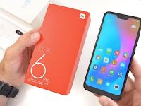 Ingin Membeli Xiaomi Redmi Note 6 Pro? Ketahui Dulu Apa Aja Keunggulannya